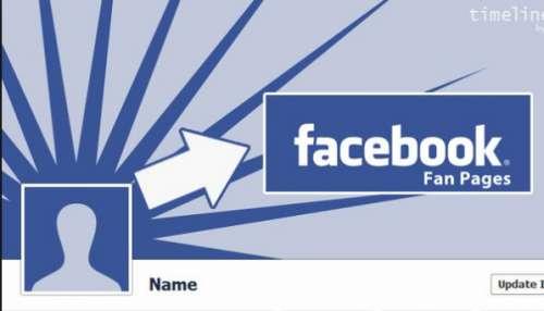 chuyển facebook cá nhân sang fanpage