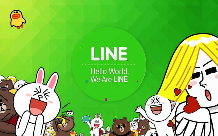 line-la-gi-cach-tiep-can-nguoi-dung-tai-dong-nam-a-voi-line