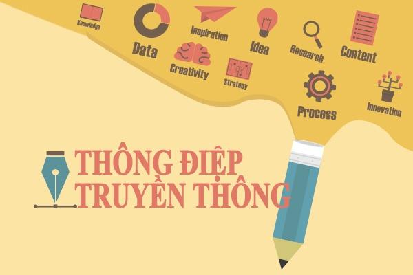 thong-diep-truyen-thong-la-gi