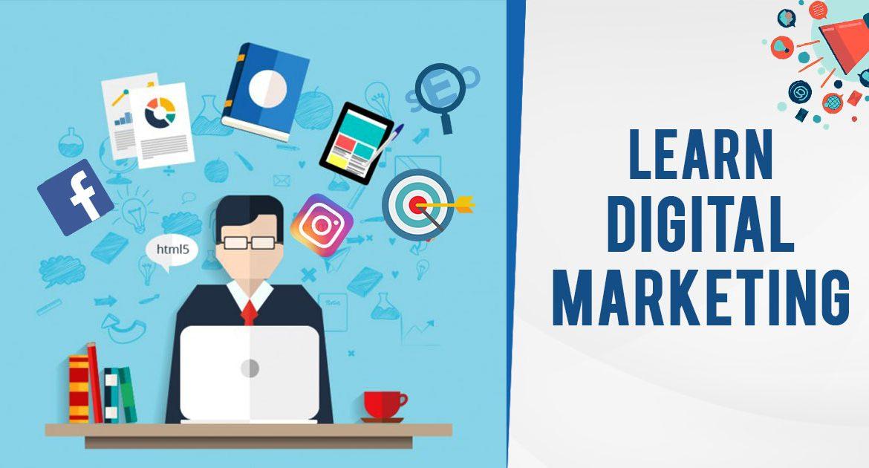 tự học Digital Marketing hiệu quả